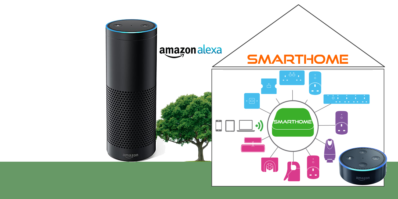 Creating Smarter Home